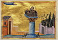 Alypius the Stylite (Menologion of Basil II).jpg