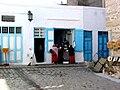 Am alten Markt mit Brik-Verkäufer.jpg