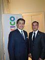 Ambassador Juan José Gómez Camacho with Alfonso Mojica ProMéxico in Brussels.jpg