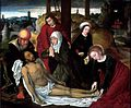 Ambrosius Benson - Lamento sul Cristo morto (Fine Arts Museums of San Francisco).jpg