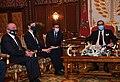 American-Israeli delegation visit to Morocco, December 2020 4276P (50749223972).jpg