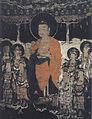 Amitabha with Eight Great Bodhisattvas (Nezu Museum).jpg