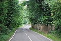 Amlets Lane heading west - geograph.org.uk - 2098614.jpg