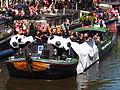 Amsterdam Gay Pride 2013 boat no23 KNVB pic5.JPG