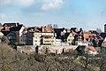 An der Eich, Stadtmauer Rothenburg ob der Tauber 20180216 003.jpg