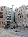 An interesting demolition, 2013 07 07 -a.jpg