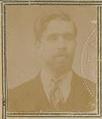 Anastácio Gonçalves - Cartão da Associação dos Estudantes de Medicina de Lisboa, 1912 (cropped).png