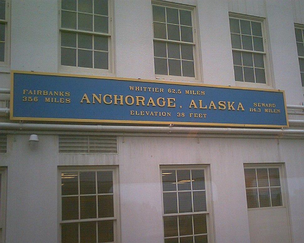 AnchorageTrainStation