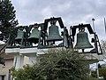 Anciennes Cloches Église Saint Étienne Avenue Hoche - Noisy-le-Sec (FR93) - 2021-04-18 - 4.jpg