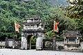 Ancient capital of Hoa Lu, 10th century (2) (38469352492).jpg