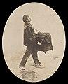André Adolphe-Eugène Disdéri, Le Joueur d'Orgue (The Organ Grinder), about 1853.jpg
