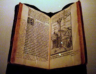 André Thevet - André Thevet Cosmographie du Levant, 1556, Lyon.