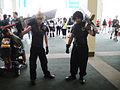 Anime Expo 2011 - Final Fantasy characters (5917369001).jpg