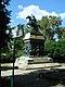 monument à Anita Garibaldi