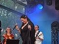 Anna Book - Eurovision Village 2016 - 1.JPG