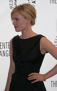 Anna Paquim em 2009
