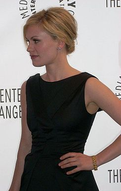 Personaje De True Blood Anna Paquin 2009