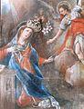 Annunciazione a Maria (quadro) - Retignano.jpg