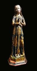 Maria Służebnica w Świątyni
