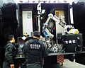Anti-Bombing Robot and MPSSC 20110115.jpg