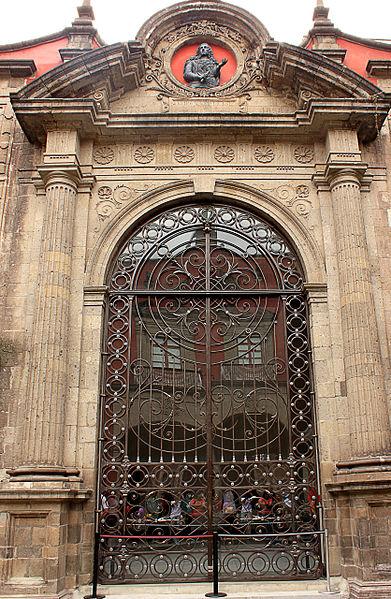 Archivo antigua casa de moneda o museo nacional de las - Casa de la moneda empleo ...