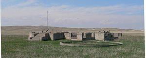 National Register of Historic Places listings in Sheridan County, Nebraska - Image: Antioch potash 07