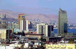definition of antofagasta