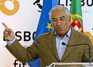 Third Portuguese Republic - António Costa, current Prime Minister