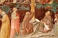 Antonio vite e collaboratore, arbor vitae, trasfigurazione e miracolo della madonna della neve, 1390-1400 ca. 21.jpg