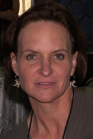 Antonya Nelson - Antonya Nelson at the 2009 Texas Book Festival.