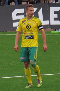 Antti Hynynen