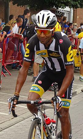 Antwerpen - Tour de France, étape 3, 6 juillet 2015, départ (204).JPG