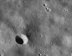 apollo 14 landing site - HD1408×1099