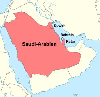 Apostolic Vicariate of Northern Arabia - Image: Apostolisches Vikariat Nördliches Arabien