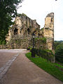 Approach to Knaresborough Castle - geograph.org.uk - 12904.jpg