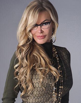 April Masini - April Masini (November 2014)