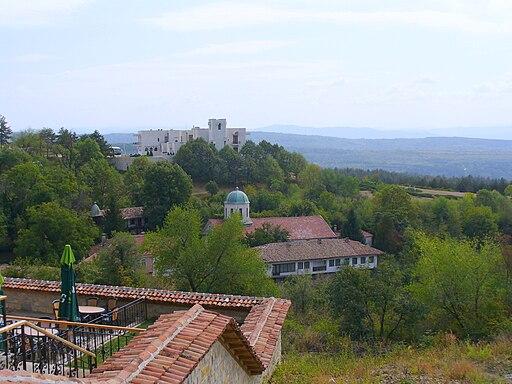 ArbanasiView