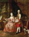 Archduchess Marie Christine and Albert of Saxony-Teschen.png