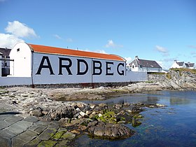 Image illustrative de l'article Ardbeg