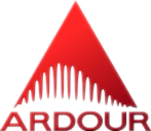 Ardour (software) - Image: Ardour icon