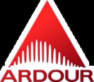 Ardour (software) - Image: Ardour icon