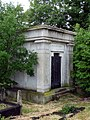 Argenti mausoleum, Greek Orthodox Cemetery, West Norwood Cemetery - geograph.org.uk - 1335780.jpg