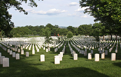 Arlington National Cemetery 2011 4.jpg