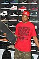 Arlo in Uprise Skate shop on spring 0f 2011.jpg