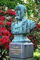 Armauer Hansen - Jo Visdal - Botanisk hage - Bergen 3.jpg