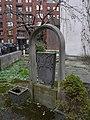 Armenian Genocide memorial, St Sarkis Armenian Church, London 14.jpg