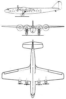 Armstrong Whitworth Ensign - Wikipedia