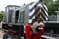 Army engine East Kent Railway Shepherdswell Kent England 2.jpg