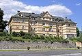 Arnoldstein Unterthoerl 36 Zolldienst-und Wohngebaeude 20072012 243.jpg