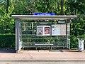 Arrêt Bus Hauts Châteaux Rue Maréchal Juin - Noisy-le-Grand (FR93) - 2021-04-24 - 1.jpg
